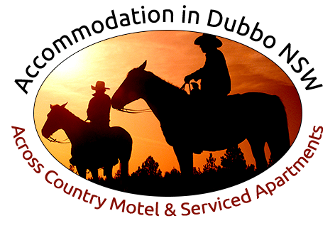 Motels Dubbo | Across Country Motel & Serviced Apartments